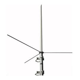 Κεραίες VHF-UHF βάσεως