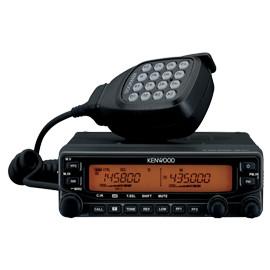 Αυτοκινήτου VHF/UHF/HF/10 Meter