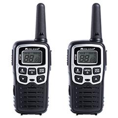 PMR446 & LPD (Walkie-talkie) ελεύθερης χρήσης