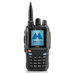 Φορητά VHF / UHF