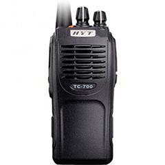 Επαγγελματικά VHF / UHF