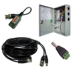 Εξοπλισμός CCTV
